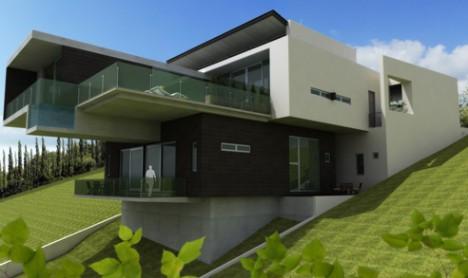 Proyectos Diez Y Nueve Grados Arquitectos